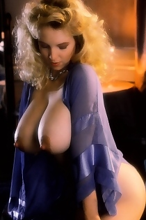 Playboy Shelly Jamison