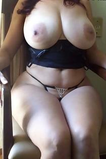 Busty Angi