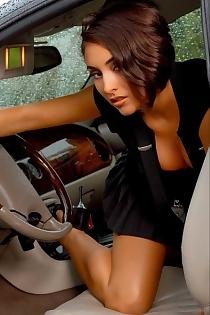 Playboy Katcha Novak