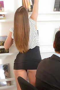 Secretary Brooklyn Chase