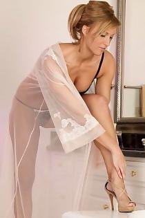 Playboy Sarah Nichole