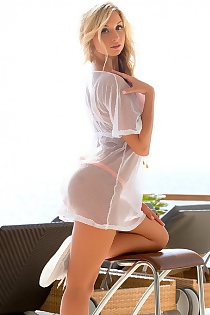 Playboy Anna Mari