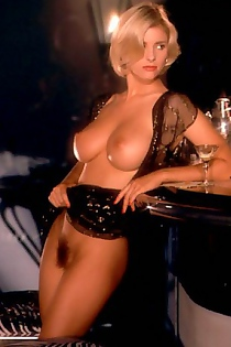 Playboy Peggy Mc Intaggart