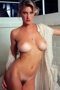 Playboy Victoria Cooke