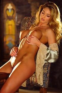 Playboy Crista Nicole