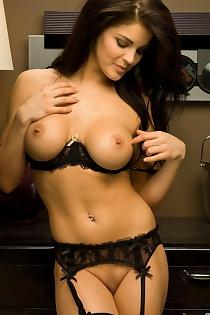 Playboy Jessica King